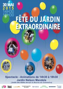 Affiche JE 2015